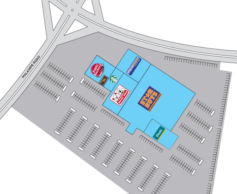 JunctionONE Retail Park Scheme